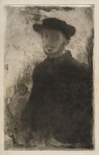 Degas_selfportrait_etching_clark