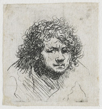 Rembrandt_selfportrait_leaning_forw